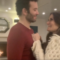 VIDEO: Watch Idina Menzel Sing 'I'll Be Home for Christmas' from CHRISTMAS: A SEASON OF LOVE