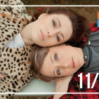 Larkin Poe Discuss Their Musical Journey on 'Past, Present, Future, Live!' Photo