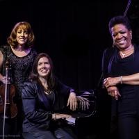 The Phoenix Theatre Company Presents Local Trio We3 For A Musical Celebration Photo