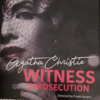 BWW Review: WITNESS FOR THE PROSECUTION at TheatreWorks New Milford