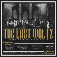 Morrison Hotel Gallery Celebrates The Band's Festive Farewell With 'The Last Waltz' Photo