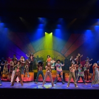 BWW Review: Dynamic, Must See HAIR Commemorates Kent State Massacre of 1970 Photo