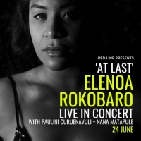 BWW REVIEW: AT LAST-ELENOA ROKOBARO LIVE IN CONCERT Brings A Cabaret Love Letter To L Photo
