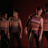 VIDEO: First Look at Parsons Dance's THE ROAD at the Joyce Photo