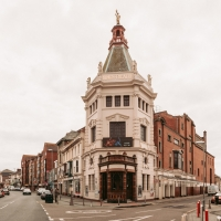 Kings Theatre Confirms Funding For Regeneration Project Photo