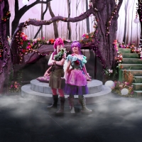 BWW Review: A MIDSUMMER NIGHT'S DREAM at The White Theatre
