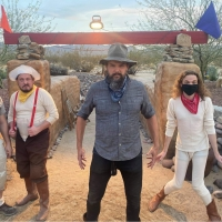BWW Review: THE WILD WEST (SH!T) SHOW at Joshua Tree Summer Theatre Photo