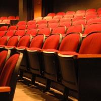 Kansas City Theatres Reopen With Health Precautions Photo