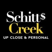 SCHITT'S CREEK Live Show Adds Second Show at the Buell Theatre