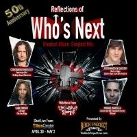 Constantine Maroulis, Lana Gordon, Justin Matthew Sargent & More to Take Part in Performan Photo