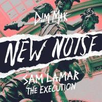 Sam Lamar Drops Gritty Single 'The Execution' Photo