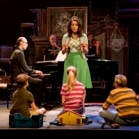 BWW Review: FUN HOME at Internationaal Theater Amsterdam: Tragically Beautiful Story, A Wonderful Start Of PRIDE Amsterdam!