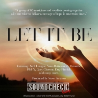 Soundcheck Live Releases Multi-Artist Cover of 'Let It Be' to Benefit MusiCares Relie Photo