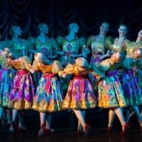 National Dance Company Of Siberia Premieres RUSSIAN SOUVENIRS