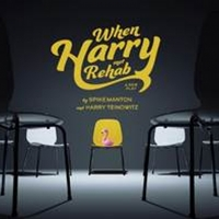 Dan Butler of FRASIER Will Star In WHEN HARRY MET REHAB At The Greenhouse Photo