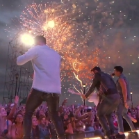 VIDEO: Watch the Jonas Brothers' VMA Performance! Photo