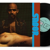 Angel Canales' 'Sabor' Set for Remastered Vinyl & Hi-Res Digital Reissue Photo