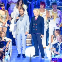PHOTO/VIDEO: Go Inside Opening Night Of MAMMA MIA! The Party at The O2 With Björn Ul Photo