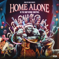 Dmitri Vegas & Like Mike's Smash the House Announce Christmas Album 'Home Alone (On t Photo
