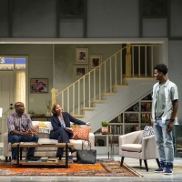 Review Roundup: What Did the Critics Think of AMERICAN UNDERGROUND at Barrington Stage