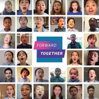 Young People's Chorus Of NYC Presents FORWARD TOGETHER Virtual Concert