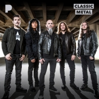 Pandora Launches First-Ever Metal Artist Takeover Mode Featuring Anthrax Photo