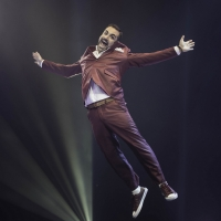 Magician/Comedian Harrison Greenbaum Brings Unique Show To State Theatre Photo