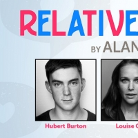 Caroline Harker and Tim McMullan Will Lead RELATIVELY SPEAKING at Salisbury Playhouse