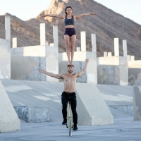 Circus Arts Conservatory To Present Benefit Performances Of PREVAIL Photo