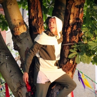BWW Review: THE HUNCHBACK OF NOTRE DAME, St Paul's Church, Covent Garden Photo