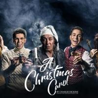 A CHRISTMAS CAROL Returns To QPAC Bringing Much Needed Joy Photo