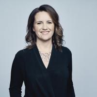 Suzanna Makkos Named Programming Head for Adult Swim Photo