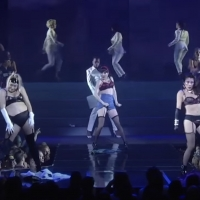 BROADWAY BARES: ZOOM IN Raises $596,504 For BC/EFA Photo