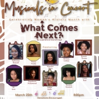 Aurway Celebrates Women's History Month With Virtual Concert Photo
