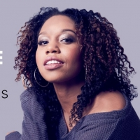 Brittney Johnson to Teach Virtual Masterclass Through Stage Door Photo