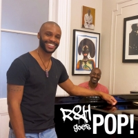 VIDEO: Dyllón Burnside to Sing 'Bewitched, Bothered and Bewildered' for R&H GOES POP Photo
