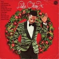 Leslie Odom Jr. to Release THE CHRISTMAS ALBUM Featuring Cynthia Erivo Photo