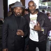 Photo Coverage: CASAMIGOS TEQUILA at Entertainment Weekly's Must List TIFF Party