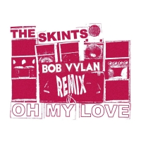 The Skints Release 'Oh My Love' Remix by Bob Vylan Photo