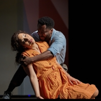 BWW Review: HIGHWAY 1, USA Opens at Opera Theatre of Saint Louis Photo