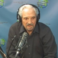 VIDEO: Hal Linden Talks His Career, New Album, and More on SHOWBIZ NATION LIVE! Photo