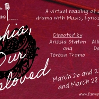 Farmers Alley Theatre's Creator Studio Premieres Virtual Reading Of The New Musical  Photo