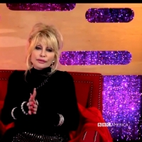 VIDEO: Dolly Parton Talks Whitney Houston on THE GRAHAM NORTON SHOW
