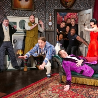 Tickets to Go On Sale for THE PLAY THAT GOES WRONG in Chicago Photo