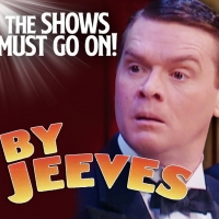 VIDEO: Watch Andrew Lloyd Webber's BY JEEVES- Live at 2pm! Photo