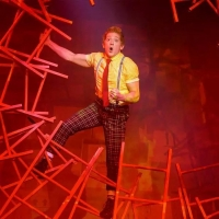BWW Review: THE SPONGEBOB MUSICAL: LIVE ON STAGE! Brought The Iconic Characters to Life on Nickelodeon!