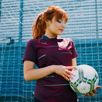 RVBY Reveals Bend It Like Beckham-Inspired Music Video For HANGING ON