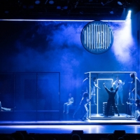 BWW Review: MESSAGE IN A BOTTLE, Sadler's Wells Photo