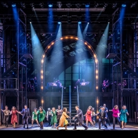 BWW Review: 42ND STREET at Ordway Center For The Performing Arts Photo