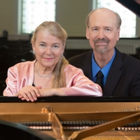 In-Person Chicago Duo Piano Festival Concerts Announced for July Photo